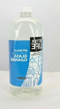 Better Life - Better Life See Clearly Glass Cleaner - 32 Fl