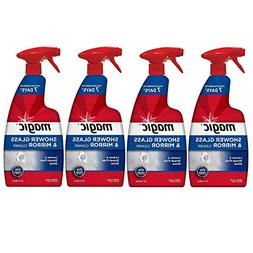 Magic Shower Glass & Mirror Cleaner Trigger, 28 fl oz, Pack