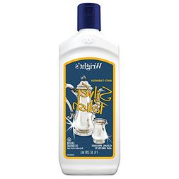 Wright's Silver Cleaner and Polish - 7 Ounce - Ammonia Free