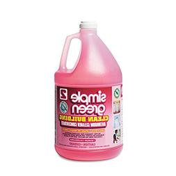 SMP11101 - Clean Building Bathroom Cleaner Concentrate, Unsc