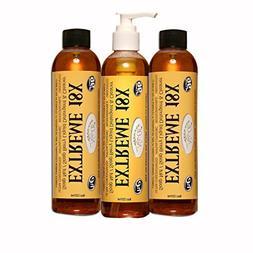 NaturOli EXTREME 18X Soap Nuts/Soap Berry Liquid Organic Lau