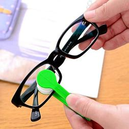 Spectacle Cleaner - Mini Cleaning Brush - Wipes For Eye Glas