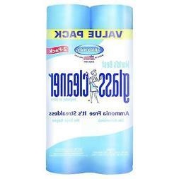 Sprayway Glass Cleaner Aerosol Spray, 19 oz 2, 19 Oz