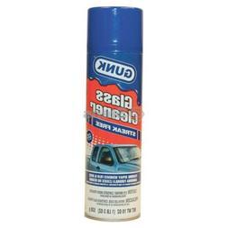 Streak Free Glass Cleaner / 19 oz. aerosol can