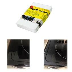 The Original Microfiber Magic Streak Free, Lint Free Cleanin