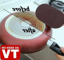 Strong Decontamination Bath Brush Sponge Tiles Brush Magic S