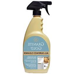 Granite Gold All-Surface Cleaner Spray - Household Cleaning