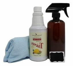 Thieves Household Cleaner Kit – includes Young Living Thie