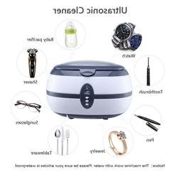 Ultrasonic Jewelry and Eyeglass Cleaner Cleaning Machine GT