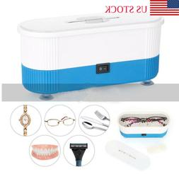 us ultrasonic jewelry cleaner denture eye glasses