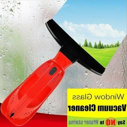 Vacuum Window Cleaner Wireless Rechargeable Glass Cleaning T