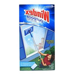 Windex Outdoor All-in-One Starter Kit 2 count, All-in-one gl