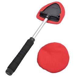 AutoEC Windshield Cleaner, Extendable Handle Window Cleaner