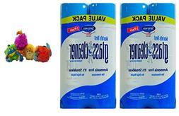 Sprayway 19 oz World's Best Glass Cleaner  + FREEBIES